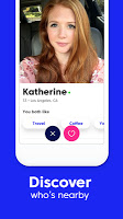 screenshot of Match Dating: Chat, Date & Meet Someone New
