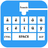 French Keyboard 2017 & French Typing