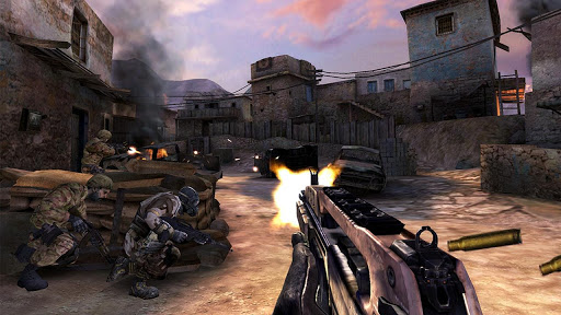 Call of Duty®: Strike Team screenshot 3