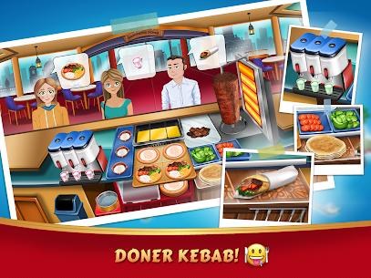 Kebab World MOD (Unlimited Money) 6