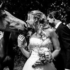 Wedding photographer Linda Bouritius (bouritius). Photo of 01.02.2018