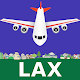 LAX Los Angeles Airport: Flight Information Download for PC Windows 10/8/7