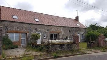 maison à La Colombe (41)
