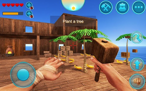 Ocean Survival 3D - Pro Screenshot