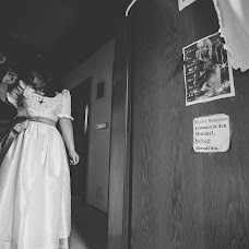 Wedding photographer Manuel Tabacchi (ManuelTabacchi). Photo of 11.07.2017