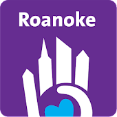 Roanoke App - Virginia