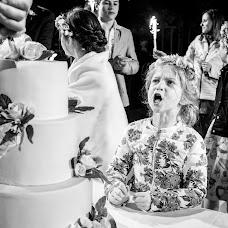 Wedding photographer Sergey Ulanov (SergeyUlanov). Photo of 26.05.2018