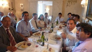 Photo: CONGRESO EUROPEO de INGENIEROS PERUANOS 2012 - CEIP CATALUNYA 2012,    23 JUNIO 2011, Barcelona.