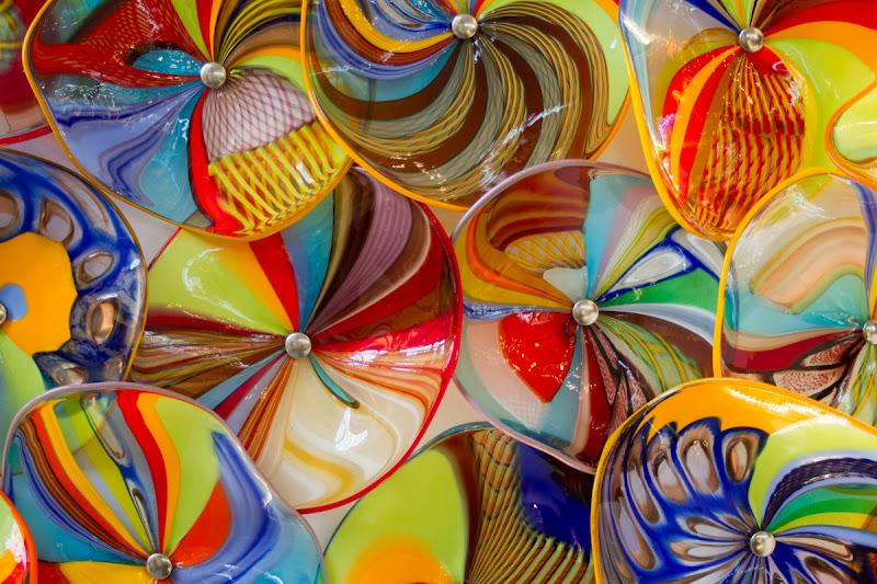 circoli colorati di Isabee
