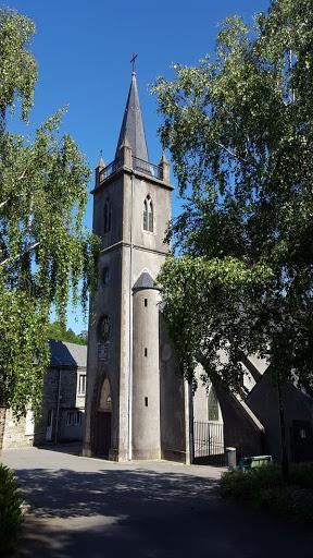 photo de Notre Dame du Roule