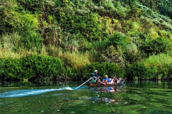 Thandwe River