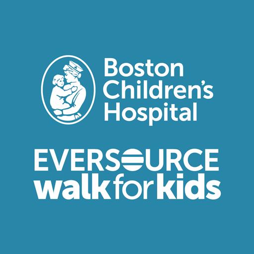 Boston Children's Walk 4 Kids
