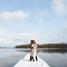 Wedding photographer Valentina Konstantinova (Valentina). Photo of 28.11.2017