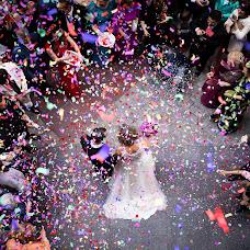 Wedding photographer David Arbus (davidarbus). Photo of 23.07.2018