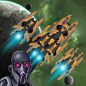Armada Commander : RTS Space Battles & Wars icon