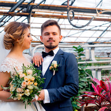 Wedding photographer Marina Demchenko (DemchenkoMarina). Photo of 14.01.2018