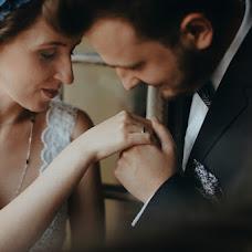 Wedding photographer Elwira Litra (litra). Photo of 18.07.2017