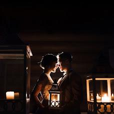 Wedding photographer Aleksandr Shamarin (MEll). Photo of 25.05.2016