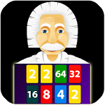 Numbers - logic game Icon