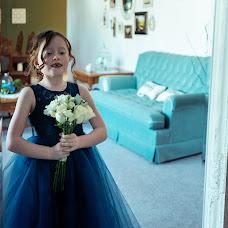Wedding photographer Marcin Karpowicz (bdfkphotography). Photo of 24.03.2019