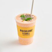 Pineapple Express Smoothie