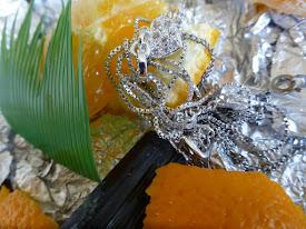 <p> <em>Glamorous breakfast image courtesy Stacey Ho</em></p>