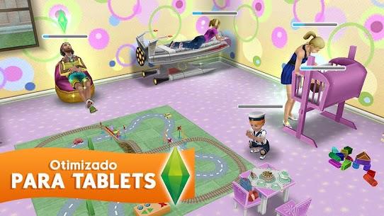 The Sims FreePlay Apk Mod (Dinheiro Infinito) 10