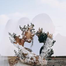Wedding photographer Ekaterina Zamlelaya (KatyZamlelaya). Photo of 03.02.2018