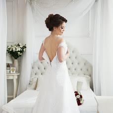 Wedding photographer Vadim Pasechnik (fotografvadim). Photo of 24.10.2017