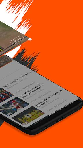 FanCode: Cricket Live Stream & Sports Live Scores 3.28.0 screenshots 2