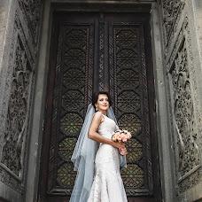 Wedding photographer Artem Dvoreckiy (Dvoretskiy). Photo of 25.09.2016