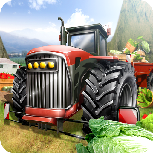Download Hill Farm Truck Tractor PRO
