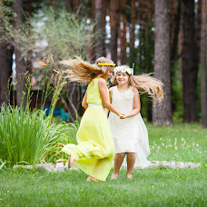 Wedding photographer Anastasiya Tarabrina (Silk). Photo of 05.09.2016