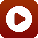 iMusic Video Player icon
