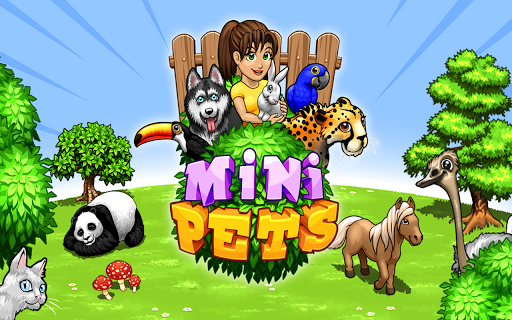 Mini Pets screenshot 11