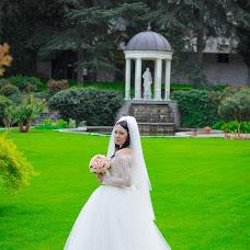 Wedding photographer Andrey Tolstyakov (D1cK). Photo of 11.07.2016