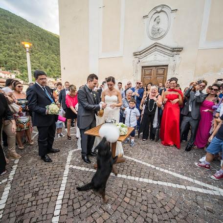 Wedding photographer Stefano Colonna (colonna). Photo of 09.10.2015