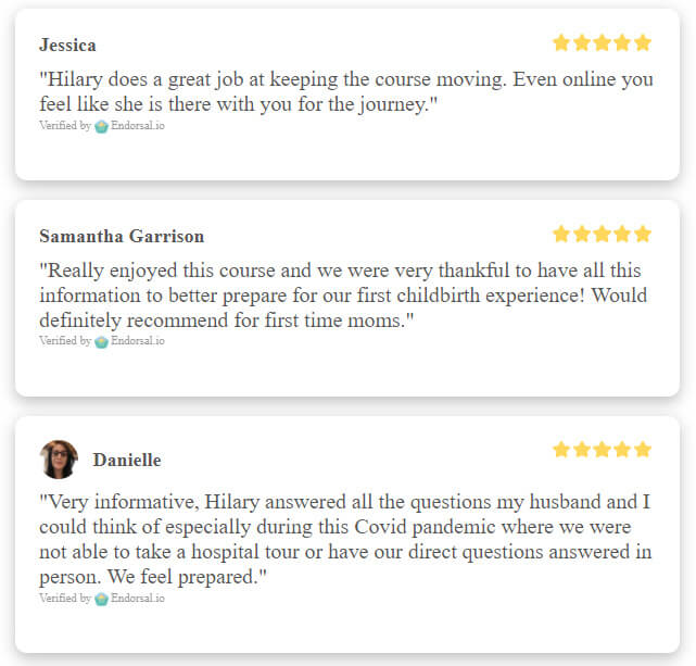reviews of the class