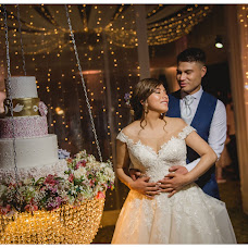 Bröllopsfotograf Saulo Lobato (saulolobato). Foto av 13.06.2018