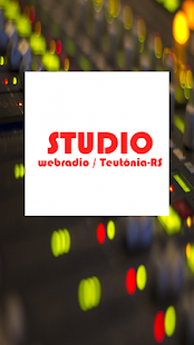 Webradio Studio FM - náhled