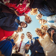 Hochzeitsfotograf Emanuele Pagni (pagni). Foto vom 07.05.2018
