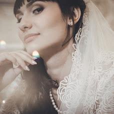 Wedding photographer Anastasiya Kushina (aisatsanA). Photo of 05.04.2013