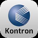 Kontron Med App icon