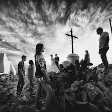 Wedding photographer STEFANO GERARDI (gerardi). Photo of 16.10.2014