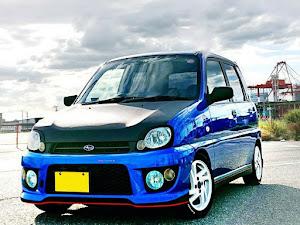 プレオ RS-Limited  のカスタム事例画像 央川(ヒロカワ)さんの2019年08月13日21:00の投稿