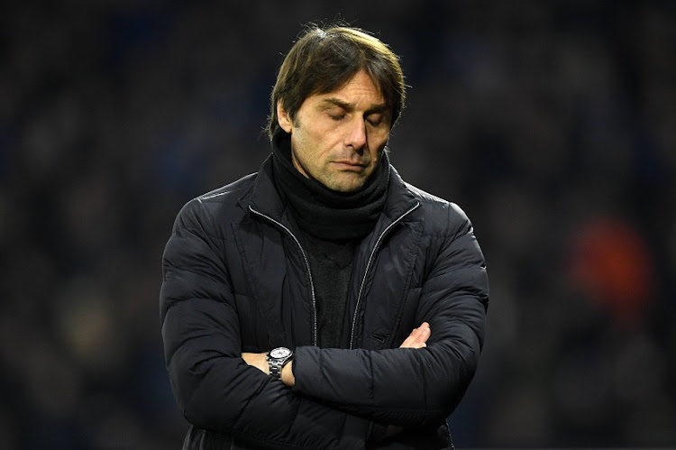 Antonio Conte has been sacked by Chelsea.