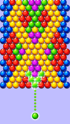 Bubble Shooter Sweety 1.0.2.3173 screenshots 1
