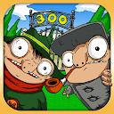 Pilot Brothers 1 app thumbnail