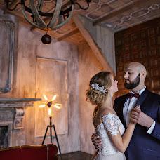 Wedding photographer Liliya Fadeeva (Kudesniza). Photo of 11.10.2016