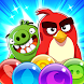 Angry Birds POP Blast - Androidアプリ
